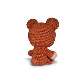 Color 01 - Bear