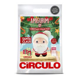 Color 04 - Santa Claus