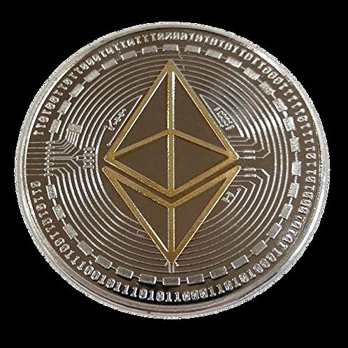 ETH Ethereum - 1 Unit