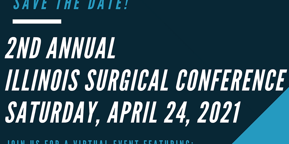 Second Annual Illinois Surgical Conference