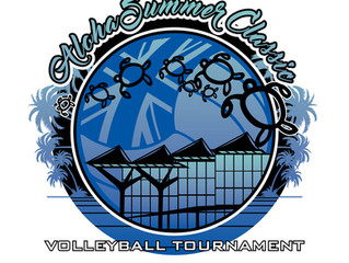 Aloha Summer Volleyball Classic Tournament