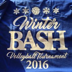 Winter bash 2016