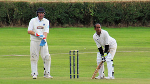 Sunday XI come out top in T20