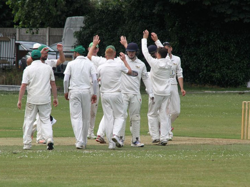 Rainhill ease to emphatic victory