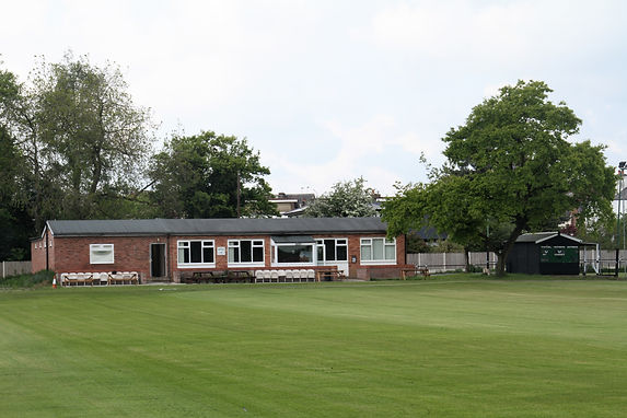 Rainhill Cricket Club