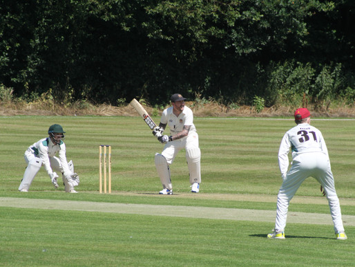 Double trouble for toiling Rainhill