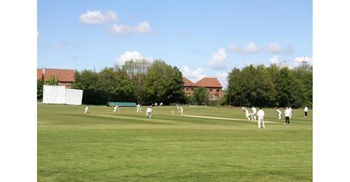 Rainhill lose in spite of Pennington 51*