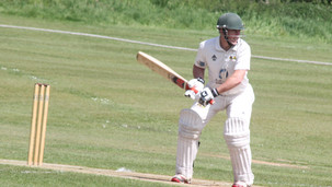 Half centuries guide Rainhill to victory