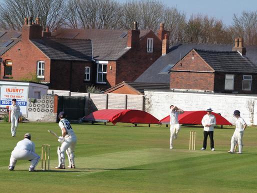 McGladdery shines as Rainhill get off to winning start
