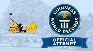 Could you break a world record?