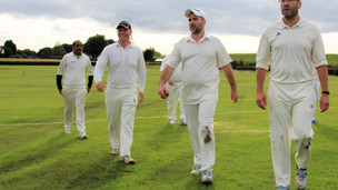 Battling Rainhill fall just short in run chase