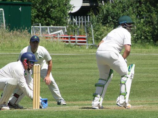 Photos from RCC v Colwyn Bay