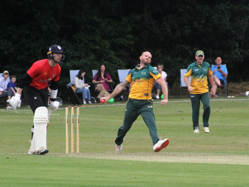 T20 adventure comes to an end