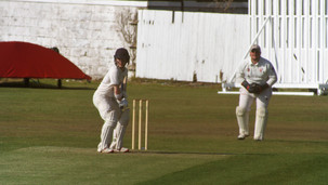 Gallery: Orrell Red Triangle v RCC