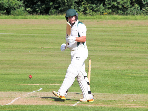 Rotheram 50 fails to prevent Formby win