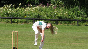 U15s clinch last-gasp victory against Maghull