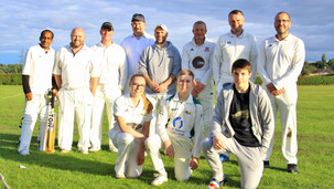 Season ends with Wistaston win