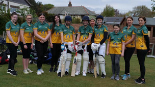Women return to action in T20