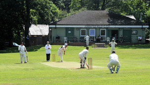 Photos from Whitefield v RCC