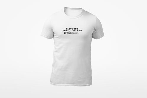 ILoveGod NL Short Sleeve T-shirt