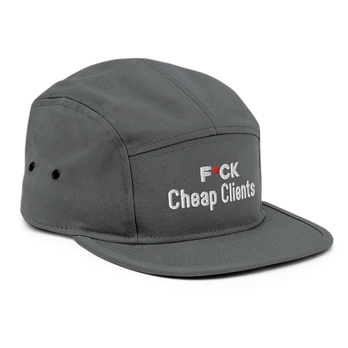 CHEAP CLIENTS CAP