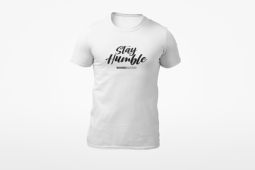 Stay Humble NL Short Sleeve T-shirt