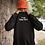 Thumbnail: Black Cheap Clients Unisex Sweatshirt