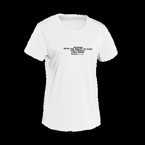 BLESSED Short-Sleeve Unisex T-Shirt