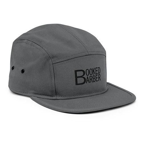 BOOKED BARBER CAP