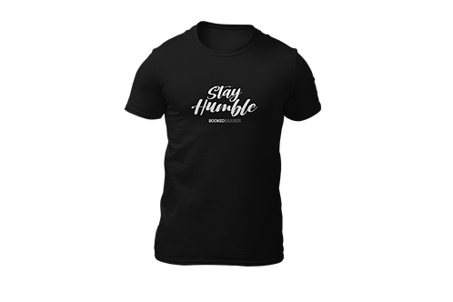 Stay humble NLShort Sleeve T-shirt