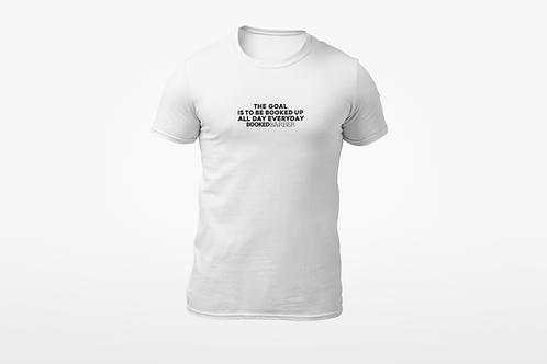 BarberGoal NL Short Sleeve T-shirt