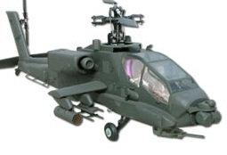 AH-64A eApache