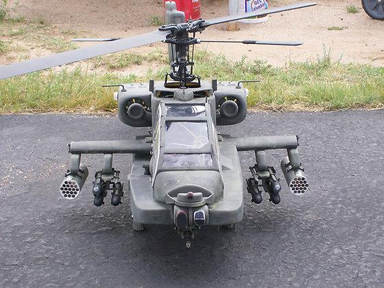 AH-64D Longbow conversion kit