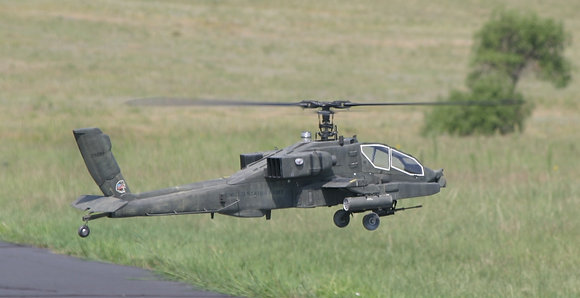 AH-64A Apache 50