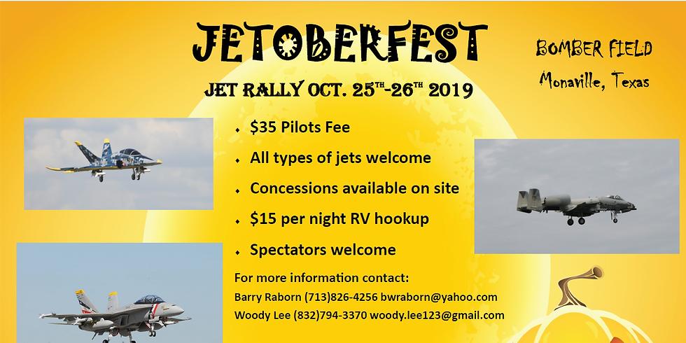 Jetoberfest