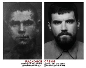 Всё, что осталось от старшего брата моего деда, копия вот этого снимка. Когда младшему Ивану было 5 лет, совершеннолетнего Тимофея призвали на фронт. Шёл 1943-й год. Красноармейца из села Чендак, что в Казахстане, призвали в 90-ую стрелковую дивизию. В ходе Варшавско-Познанской операции при освобождении польского города Быдгощ в январе 1945-го года Тимофей Иванович получил ранение в шею и умер от потери крови. Его первичным местом захоронения стала юго-западная окраина города Нойенбург в Польше. Председатель родного Зерносовхоза пожалел мать семерых детей и не показал похоронку. Страшную весть сообщил лишь старшим дочерям. Но материнское сердце не обманешь. Женщина, чувствуя беду, замкнулась в себе и перестала разговаривать. Не обронив ни слова, она тихо умерла в октябре 45-го года. Между тем, в честь солдат, участвовавших в боях за освобождение Быдгоща, по приказу Верховного Главнокомандования в Москве был дан салют 20 артиллерийскими залпами из 224 орудий. О том, что дед Тимофей, не отмечен наградами, я не сожалею. Не это главное. Войну выиграли рядовые русские солдаты, такие, как мой двоюродный дед. И об этом нельзя забывать.
