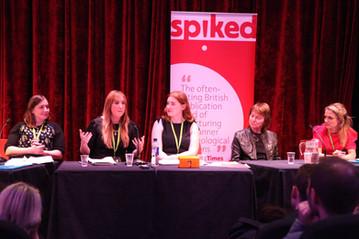 Spiked Online debate at Battle of Ideas