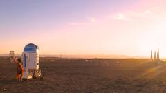 A new dawn R2D2 Star Wars, Afrikaburn 2015