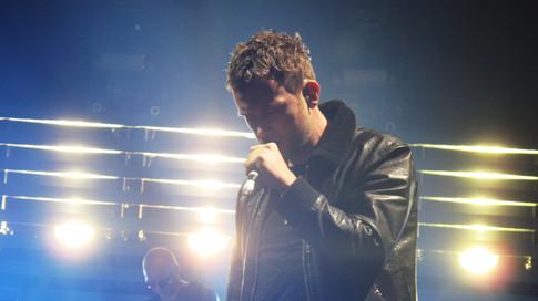 Damon Albarn live