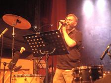 Bill Wells live in London 2015