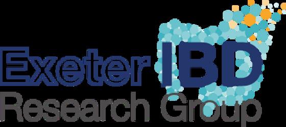 Exeter IBD logo