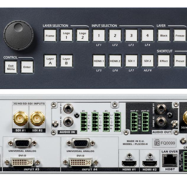 Analog Way Pulse PLS350-3G