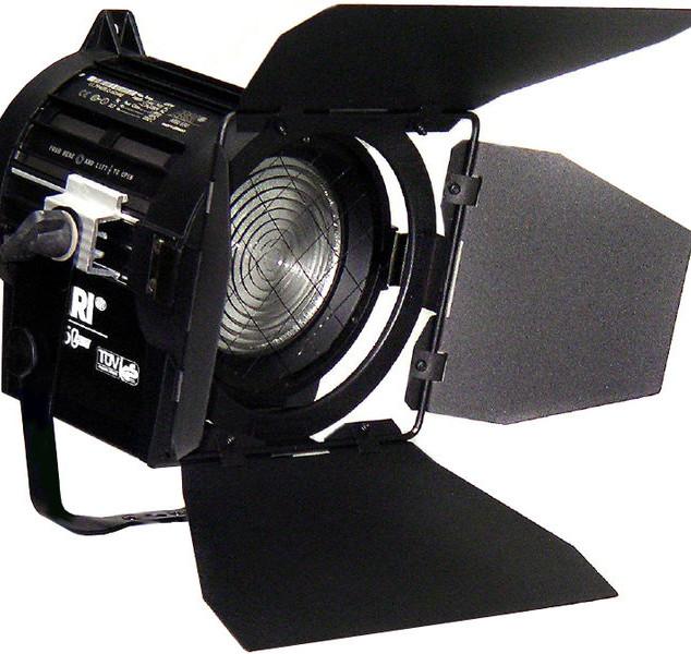 ARRI 650W Stufenlinse