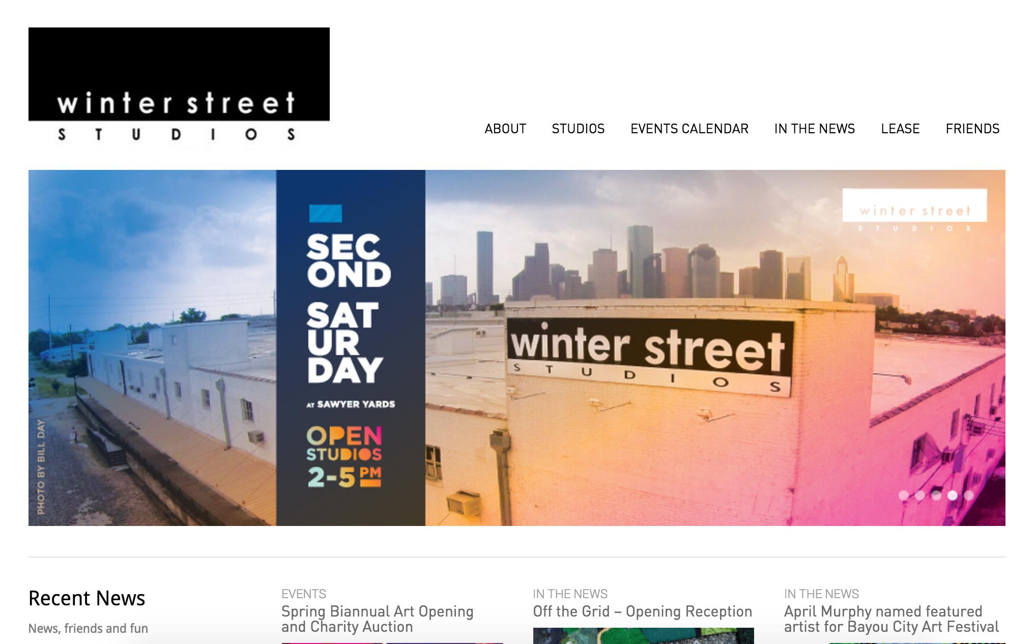 Winter Street Studios
