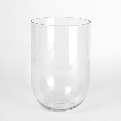 Contour Glass Vase