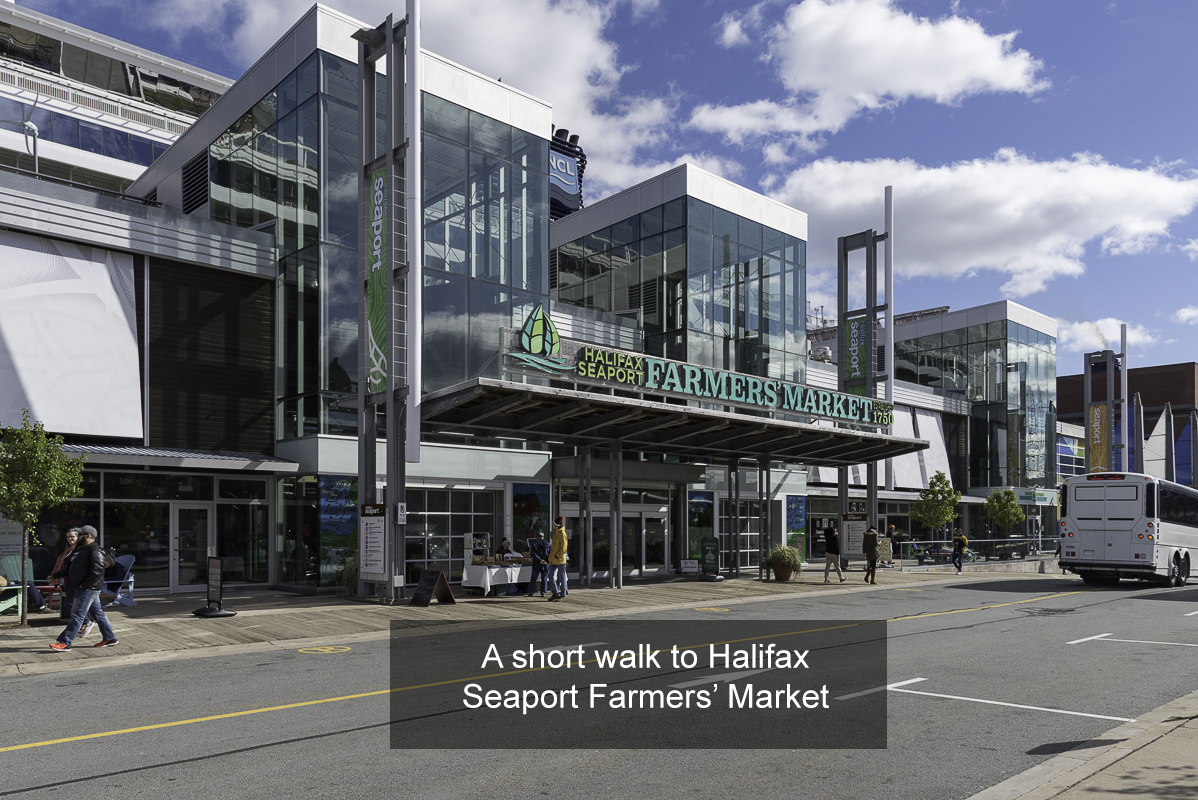 Seaport Market
