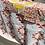 Thumbnail: Vintage Aztec Quilt Chore Coat