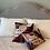 Thumbnail: Vintage Wool Cotton Quilt Pillow Cover
