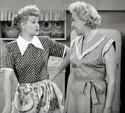Ethel Mertz loved Swirl too!