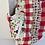 Thumbnail: Colorful Cotton Patchwork Quilt Bag